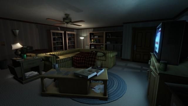 gonehomegameplay
